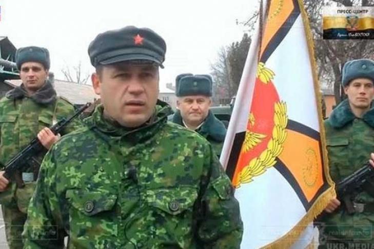 Стало известно оликвидации еще одного «командира ЛНР»