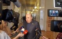 Рабинович: Во власти сидят наперсточники – давайте учредим для них отдельный праздник