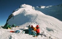 Украинские альпинисты «налазили» на Памире на 276 тысяч гривен
