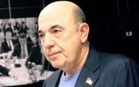 Рабинович: Антикоррупционные ведомства должны прекратить конфликты и начать работать