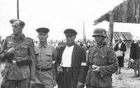 ФСБ рассекретила данные о геноциде в период ВОВ на юго-западе СССР
