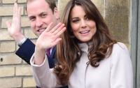 Фото новорожденного британского принца попали в сеть (ФОТО)