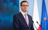 Премьер Польши объяснил цель