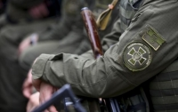 Вспышка кори произошла в части Нацгвардии Украины