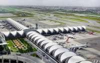 Таиланд превратил столичный аэропорт в госпиталь