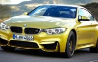 BMW презентовала новый седан и купе