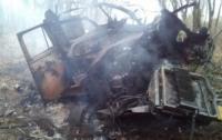 На Луганщине подорвалась машина с бойцами ВСУ: врачи борются за каждую жизнь