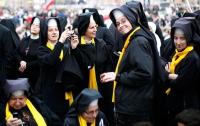 Поющие хит Queen монахини восхитили пользователей соцсетей (видео)