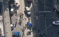 Полиция назвала наезд на пешеходов в Мельбурне умышленным актом