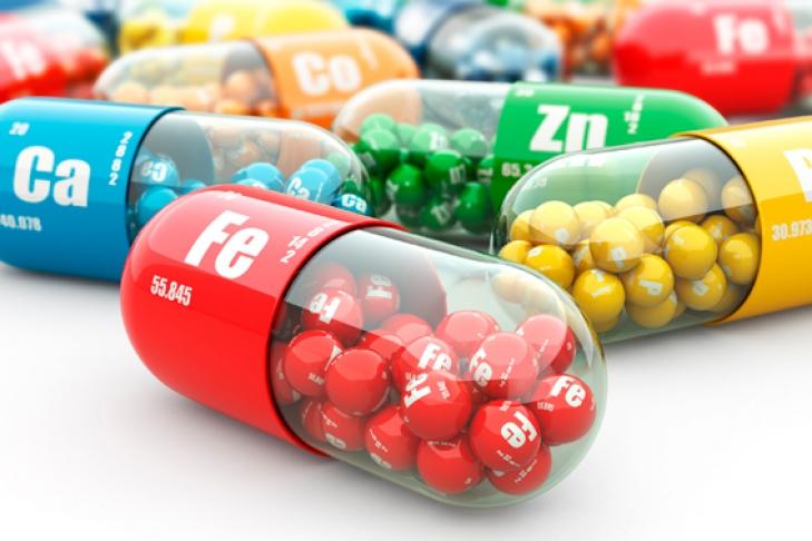 Витамин C несомненно поможет сражаться сраком