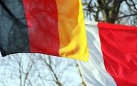 Польша намерена взыскать с Германии 900 миллиардов