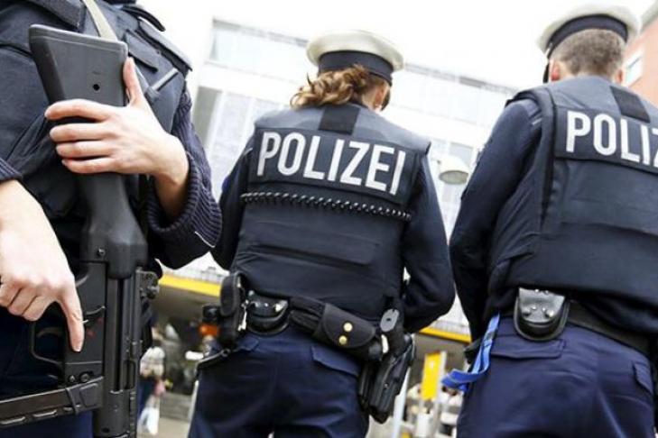 Тревога вБерлине: рядом срождественской ярмаркой найдены патроны