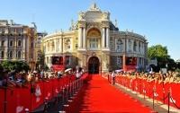 Вчера удачно прошло открытие знаментиго кинофестиваля (фото)