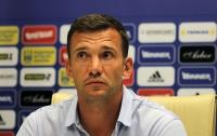 Андрей Шевченко: Уверен, Украина выйдет на Евро-2020
