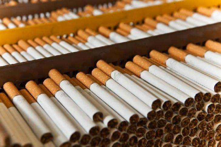 ВРаде проголосовали зарезкое увеличение акцизов насигареты, дизтопливо и спирт