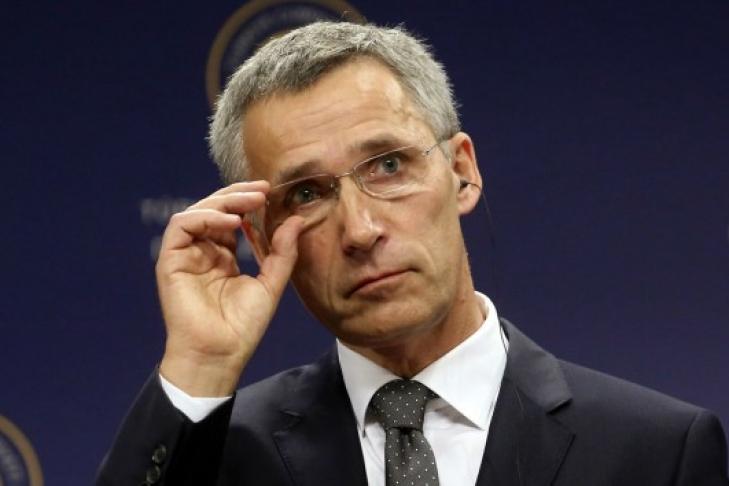 Следующий саммит НАТО пройдёт вБрюсселе летом 2018 года