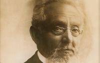 В Одессе открыли памятную доску в честь еврейского классика