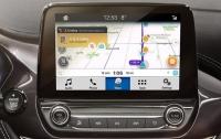 Ford презентує нові додатки для SYNC 3