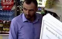 Опоил кассира: в Киеве вор обчистил пункт обмена валют