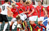 Женская сборная Германии по футболу победила на Евро-2013