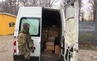 Руководители колоний под Харьковом крали у осужденных продукты и сбывали их магазинам - СБУ