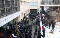 Активісти вимагають зняти з посади в.о. начальника митниці Одеської області Мартинова С.В.