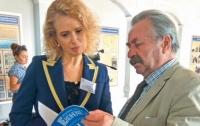 Микола Петренко та Людмила Русаліна прийняли участь у круглому столі