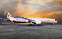 Пилот умер во время рейса из Абу-Даби в Амстердам