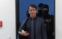 Некогда самый красивый мужчина Германии попал в тюрьму