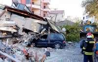 Албанию всколыхнуло третье мощное землетрясение