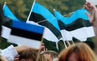 В Минобороны Эстонии призвали новобранцев защищать страну от России