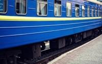 Новый поезд с вагонами-трансформерами будет курсировать между Киевом и Ивано-Франковском