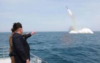 КНДР готовит запуск новой ракеты на этой неделе, - CNN