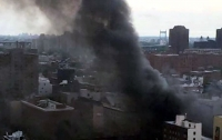 Пожар в Нью-Йорке: два человека погибли, шестеро пострадали