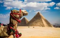 В Египте туристы испугались