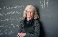 Впервые женщине дали престижную премию по математике