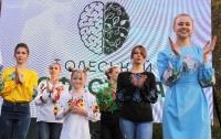 Необычный для Украины фестиваль прошел в Одессе