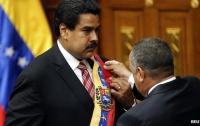 Чавесу уже нашли замену