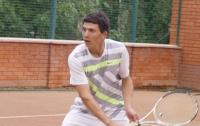 Допинговый скандал: украинский теннисист отстранен от соревнований