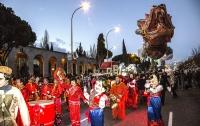 Грузовикам запретили ездить по Барселоне в День волхвов из-за угрозы теракта