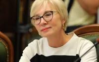 Денисова хочет предложить усилить защиту украинцев в Польше