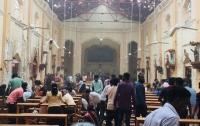 Теракт на Шри-Ланке: организаторы взрывов оказались семьей