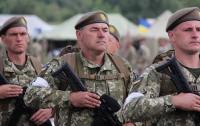 В Украине пройдут совместные с США учения