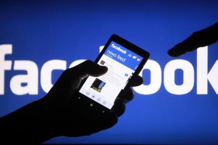 Фейсбук желает узнавать настроение людей вреальном времени