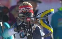 Международный союз биатлонистов обвинил 4 российских спортсменов в допинге