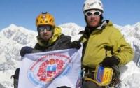 Украинские альпинисты стали лучшими в мире