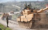 Германия заморозила модернизацию поставленных Турции танков