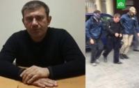 Домой из российской тюрьмы возвращается украинский политзаключенный