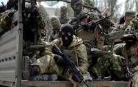 НВФ стягивают артиллерию вблизи Луганска, - ОБСЕ
