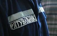 Во Львовской области горел туристический автобус с 44 пассажирами